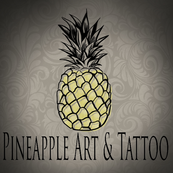 Pineapple ART & TATTOO Maribor, Kreativni studio, Ina Lutarič s. p.