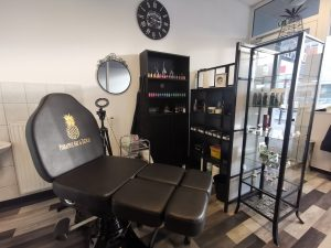 Tattoo studio Pineapple Tattoo Maribor